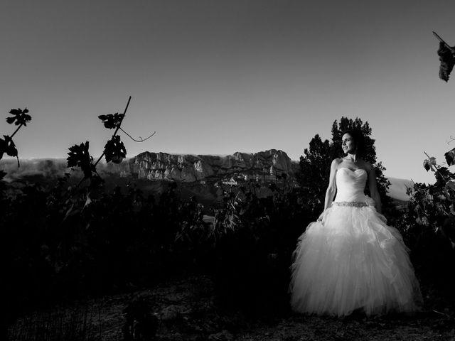 La boda de Asier y Noemi en Paganos, Álava 66