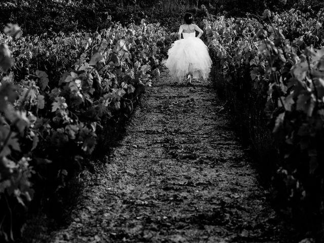 La boda de Asier y Noemi en Paganos, Álava 67