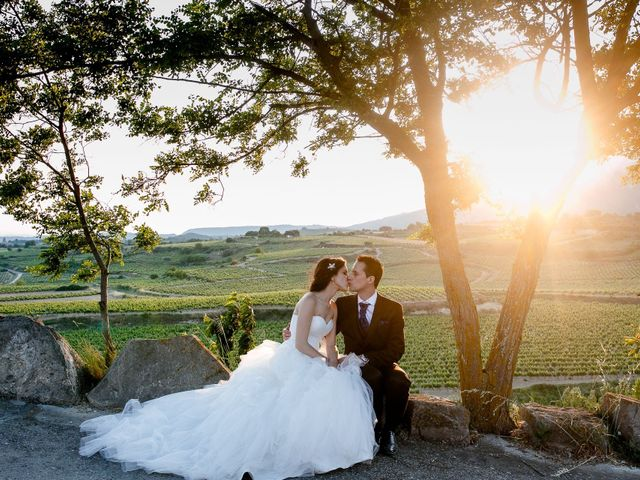 La boda de Asier y Noemi en Paganos, Álava 69