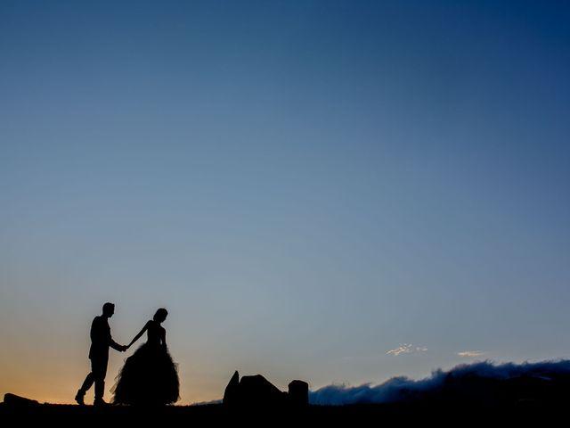 La boda de Asier y Noemi en Paganos, Álava 2