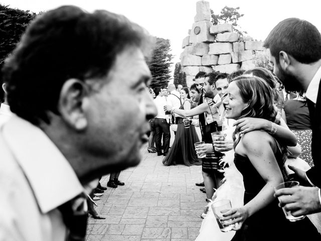 La boda de Asier y Noemi en Paganos, Álava 72