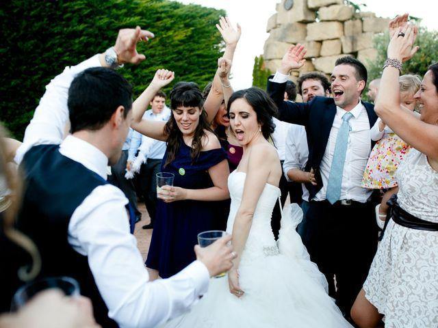La boda de Asier y Noemi en Paganos, Álava 74