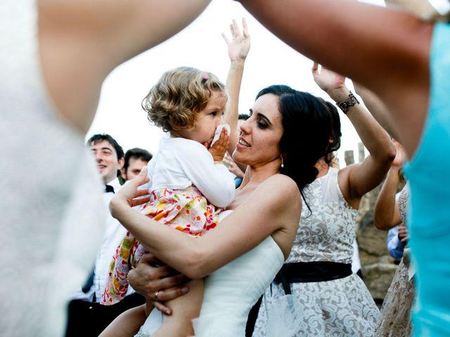 La boda de Asier y Noemi en Paganos, Álava 76