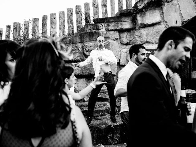 La boda de Asier y Noemi en Paganos, Álava 79