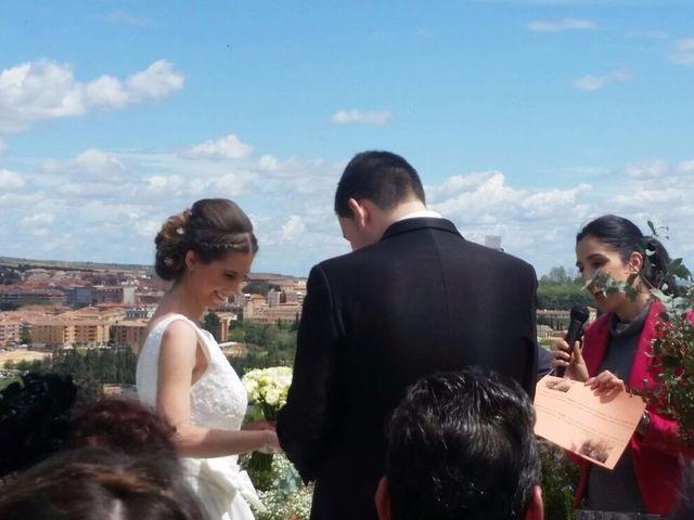 La boda de Sergio y Raquel en Toledo, Toledo 1