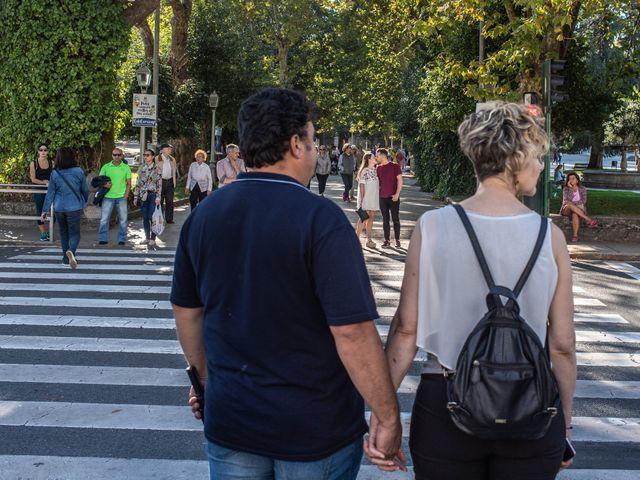 La boda de Marcos y Ana en Outes, A Coruña 1