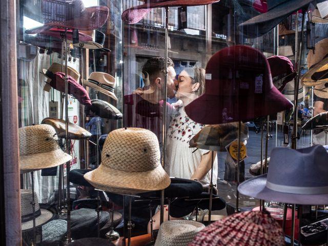 La boda de Marcos y Ana en Outes, A Coruña 9