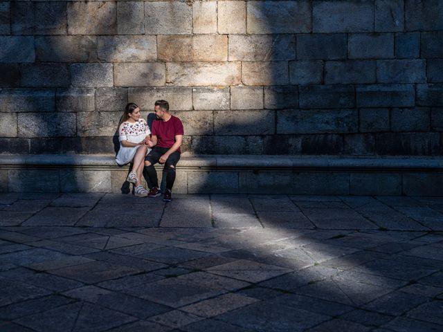 La boda de Marcos y Ana en Outes, A Coruña 14
