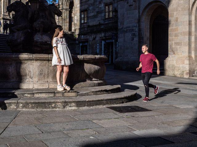 La boda de Marcos y Ana en Outes, A Coruña 23