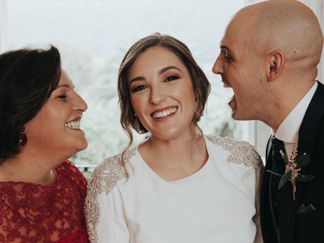 La boda de Marcos y Ana en Outes, A Coruña 53