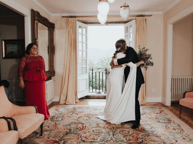 La boda de Marcos y Ana en Outes, A Coruña 57