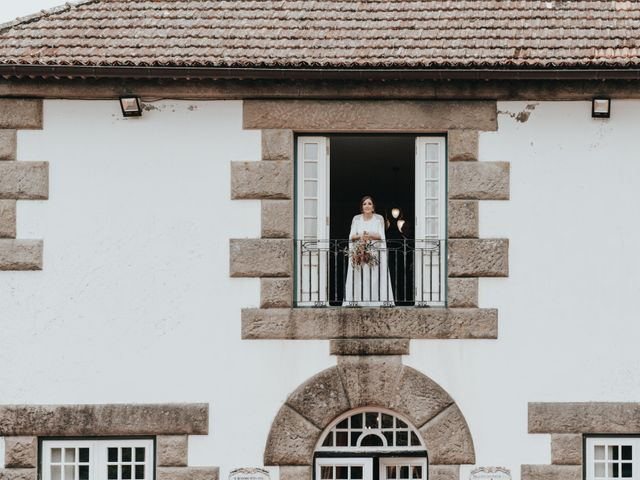 La boda de Marcos y Ana en Outes, A Coruña 59