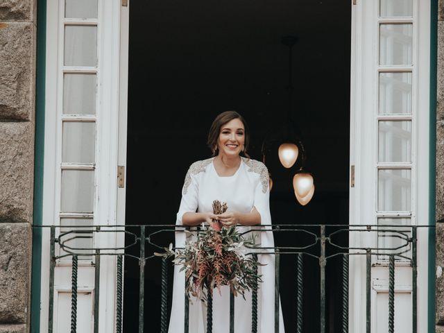 La boda de Marcos y Ana en Outes, A Coruña 60