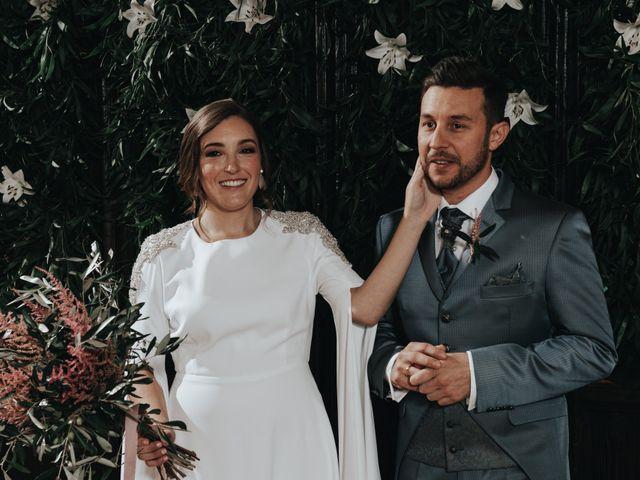 La boda de Marcos y Ana en Outes, A Coruña 72
