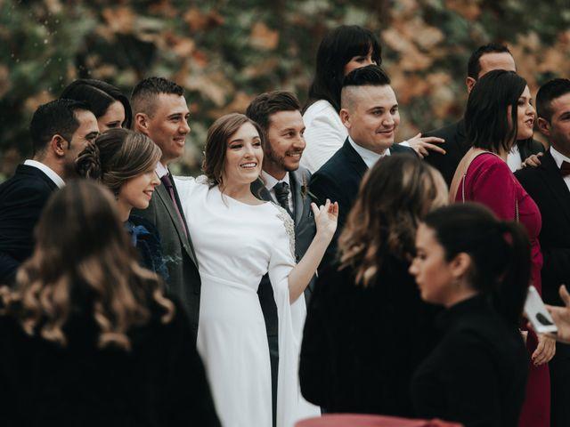La boda de Marcos y Ana en Outes, A Coruña 84