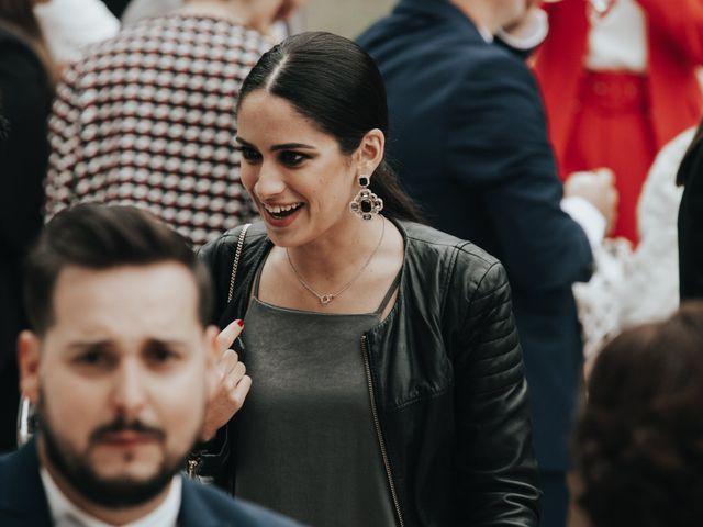 La boda de Marcos y Ana en Outes, A Coruña 94