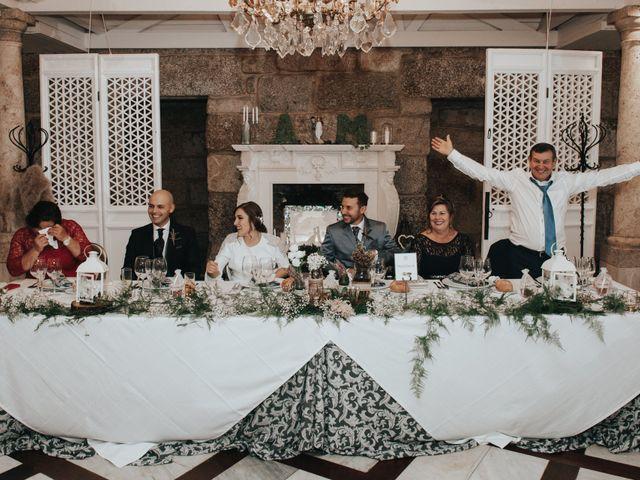 La boda de Marcos y Ana en Outes, A Coruña 98