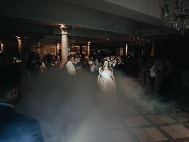 La boda de Marcos y Ana en Outes, A Coruña 99