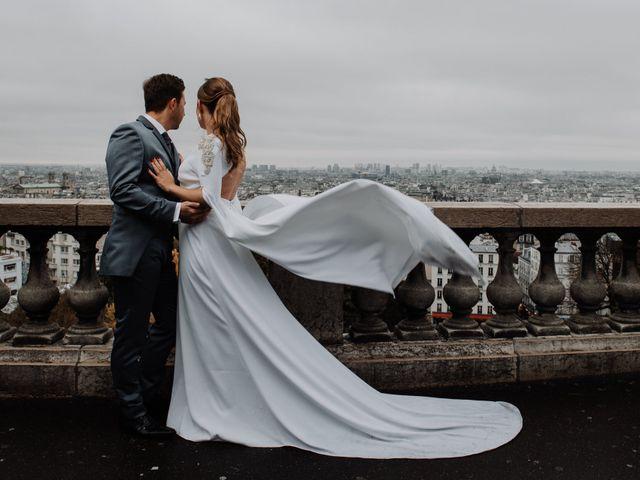 La boda de Marcos y Ana en Outes, A Coruña 111