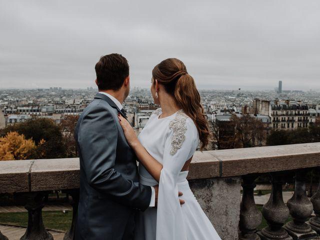 La boda de Marcos y Ana en Outes, A Coruña 112
