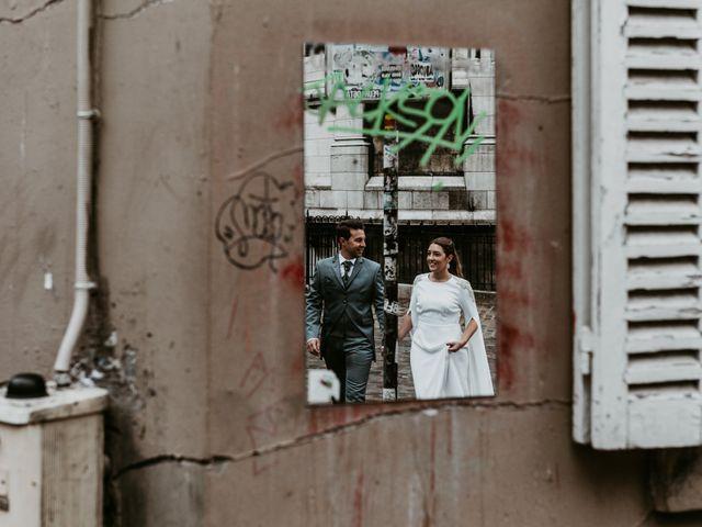 La boda de Marcos y Ana en Outes, A Coruña 119