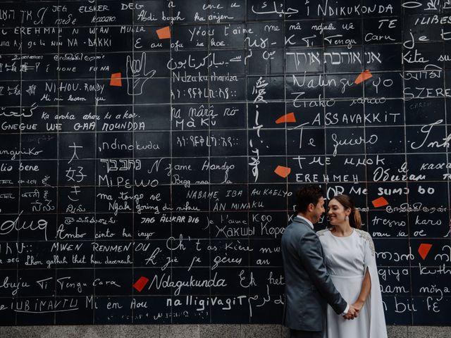 La boda de Marcos y Ana en Outes, A Coruña 123