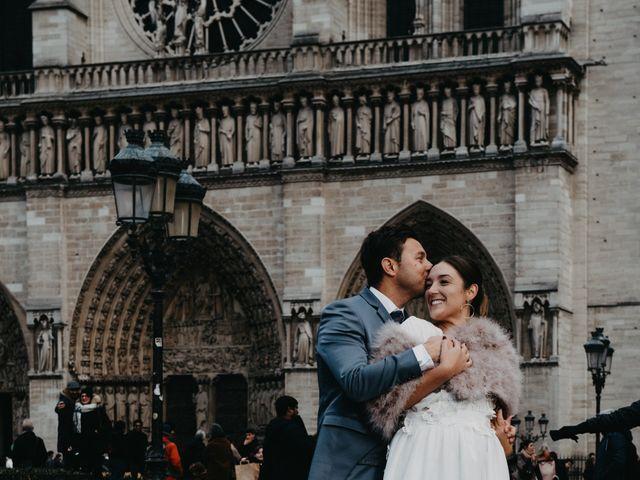 La boda de Marcos y Ana en Outes, A Coruña 126