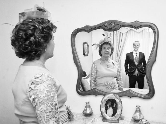 La boda de José Ángel y Vanesa en Calatayud, Zaragoza 6