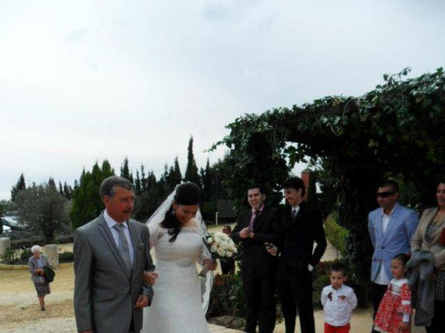 La boda de Laura y Jordi en Ecija, Sevilla 2