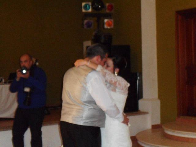 La boda de Laura y Jordi en Ecija, Sevilla 1