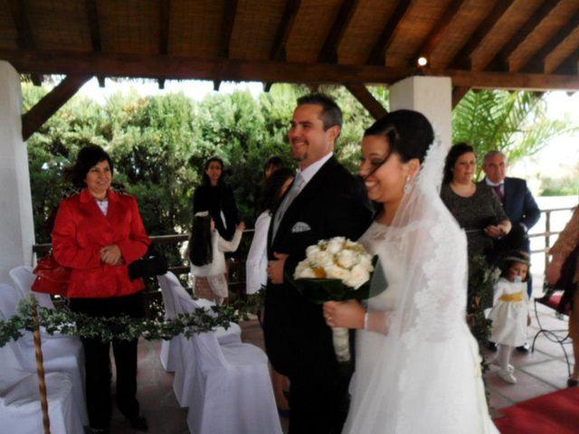 La boda de Laura y Jordi en Ecija, Sevilla 4