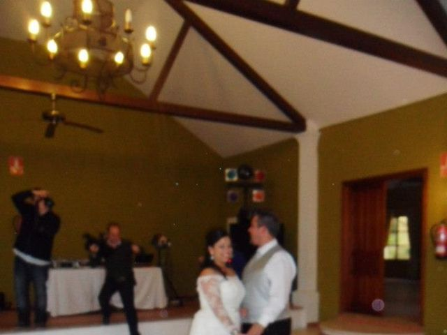 La boda de Laura y Jordi en Ecija, Sevilla 5