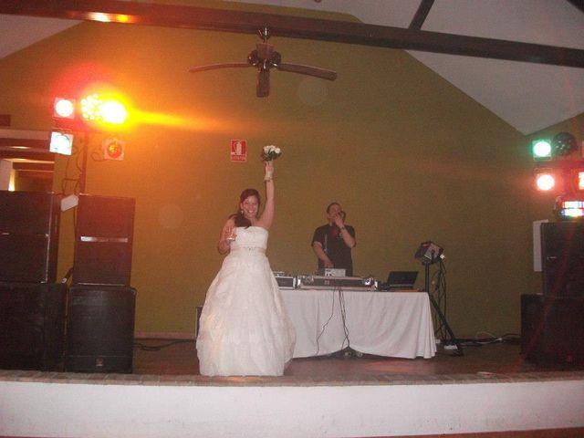 La boda de Laura y Jordi en Ecija, Sevilla 6