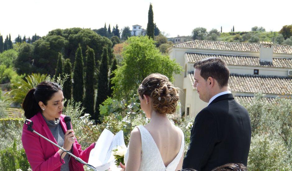 La boda de Sergio y Raquel en Toledo, Toledo