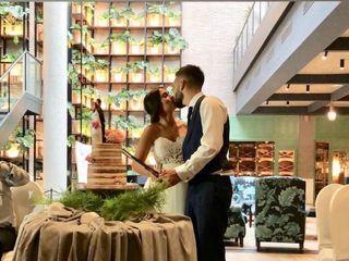 La boda de Soraya y Jose Antonio 3