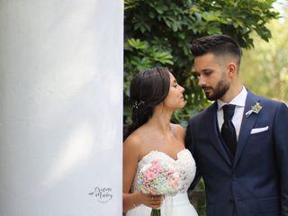 La boda de Soraya y Jose Antonio
