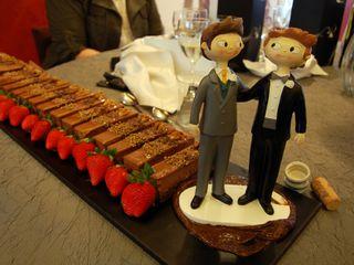 La boda de Alfons y Lluís 3