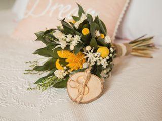 La boda de Tania y Jandro 1