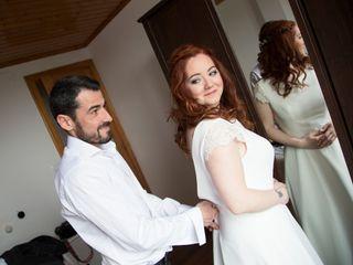 La boda de Tania y Jandro 2
