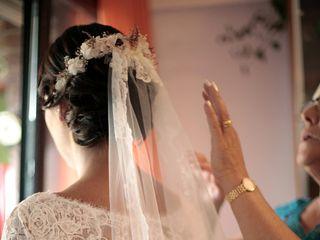 La boda de Oihana y Ander 3