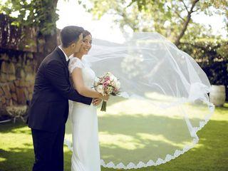 La boda de Oihana y Ander