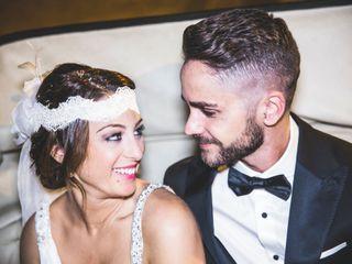 La boda de Nuria y Sito