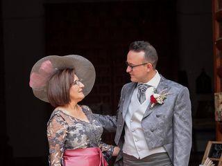 La boda de Saúl y Rosa 3