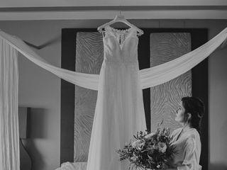 La boda de Violeta y Adrian 3