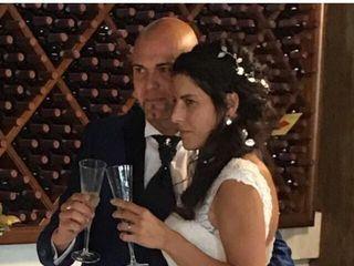 La boda de Laura y Peter 1