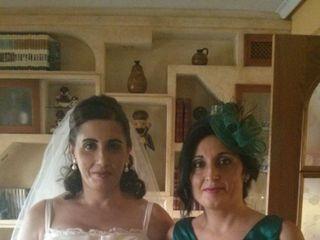 La boda de Maria Eugenia y Pablo Gutierrez 1