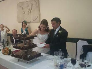 La boda de Maria Eugenia y Pablo Gutierrez