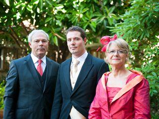 La boda de Cayetana y Guillaume 2