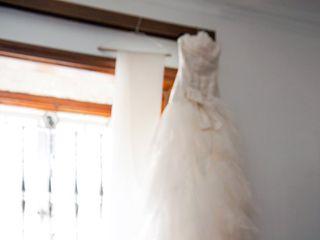 La boda de Cayetana y Guillaume 3