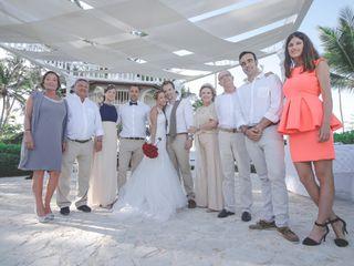 La boda de Lara  y Enrique  2
